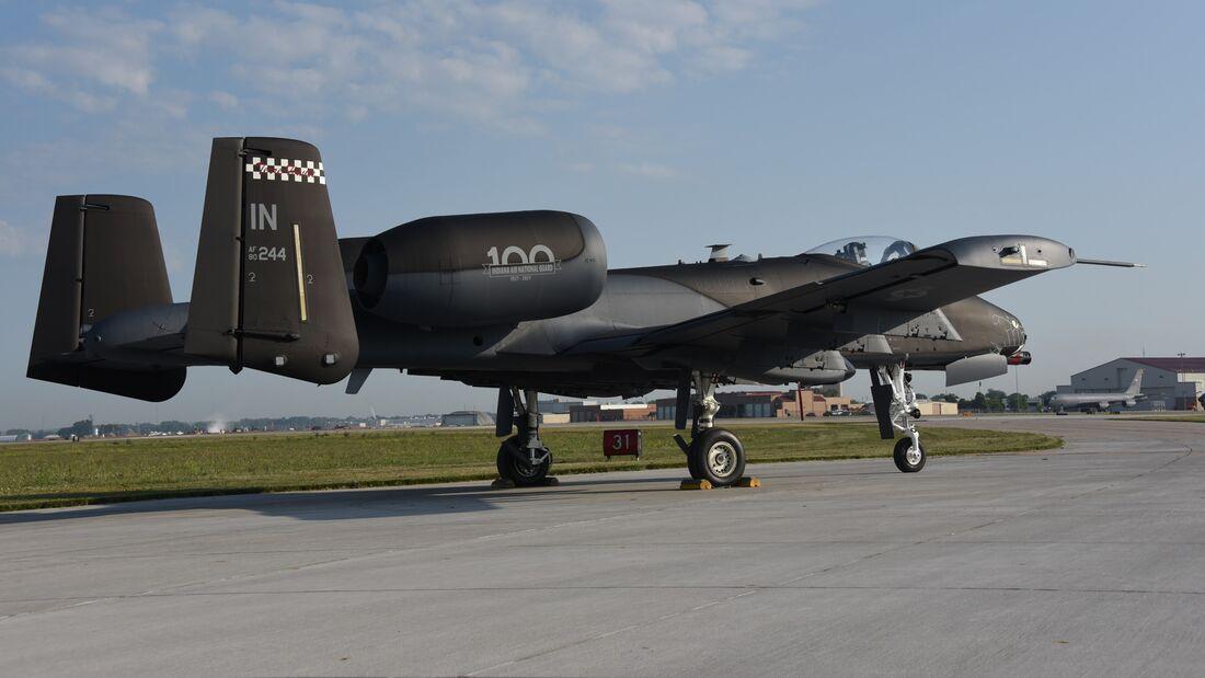 100 years of aviation