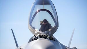 354th Fighter Wing Participates in WSEP East