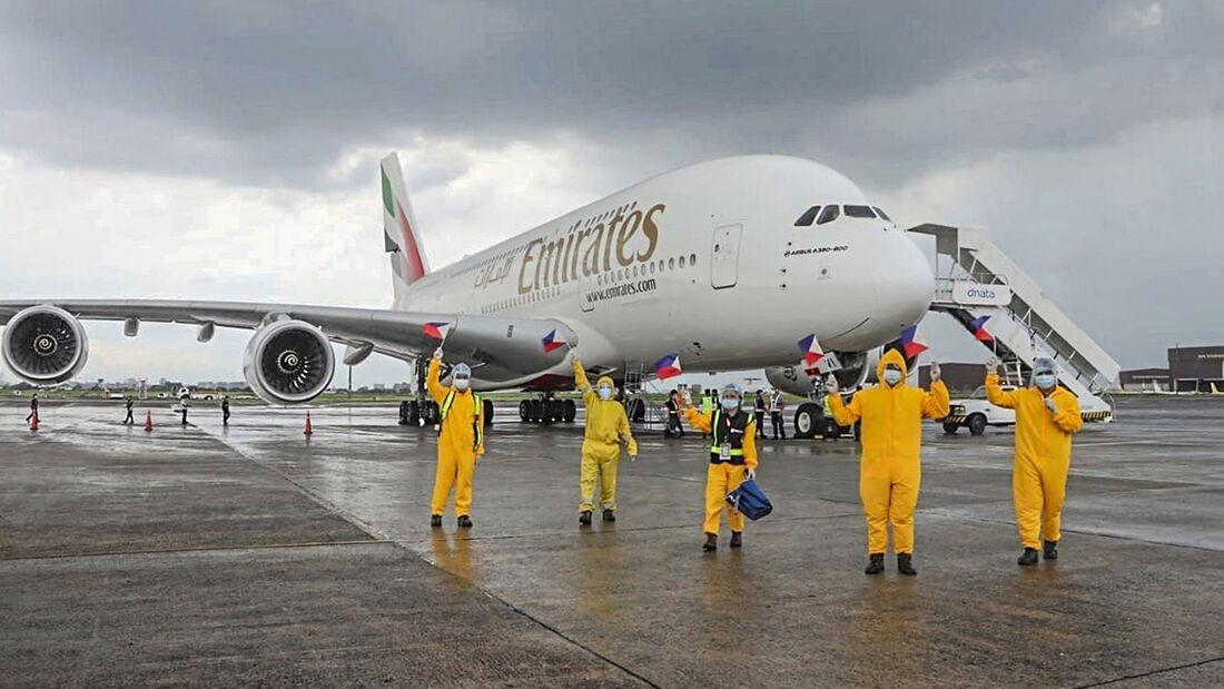 A380-FLIGHT