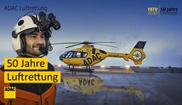 ADAC Luftrettung Stellenauschreibung