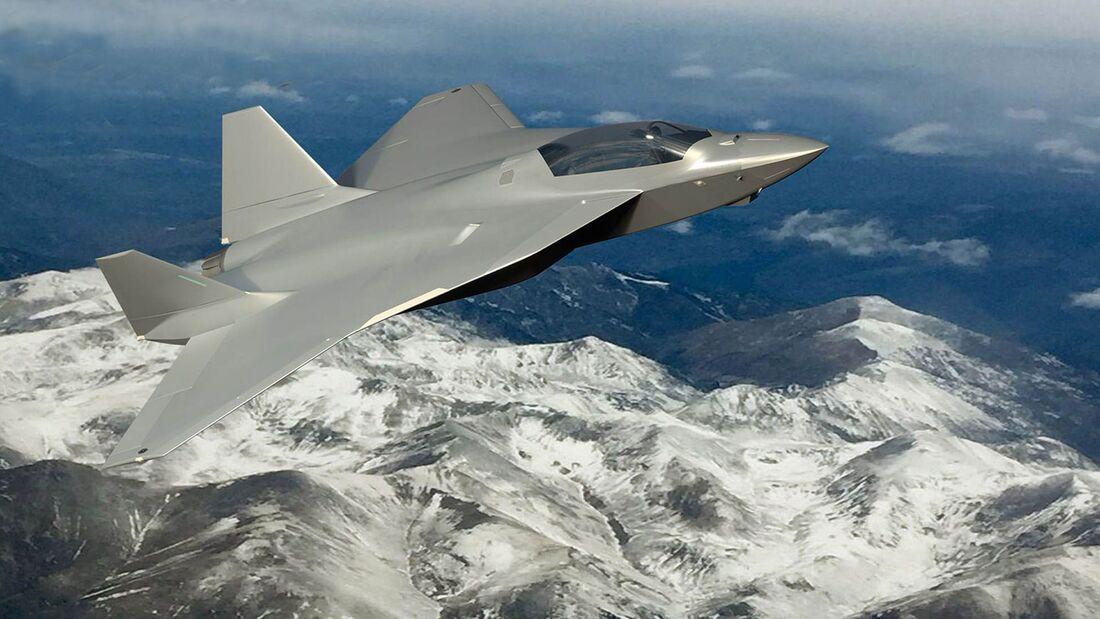 Airbus, Dassault Aviation und Indra sind die nationalen Führungsfirmen bei der FCAS-Entwicklung in Deutschland, Frankreich und Spanien.