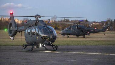 Airbus Helicopters H145M für Ungarn