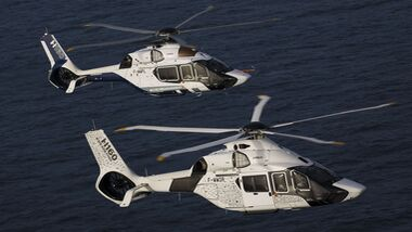 Airbus Helicopters H160.