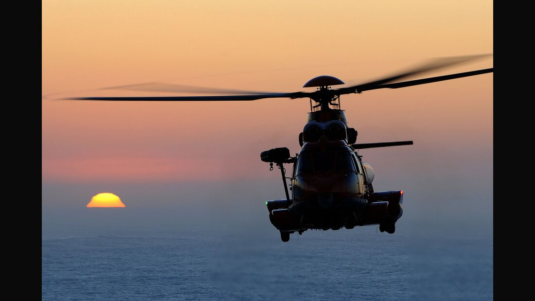 Airbus Helicopters H225
