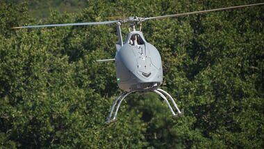 Airbus Helicopters hat in Aix-en-Provence mit den Freiflugversuchen des VSR700-Prototyps begonnen.