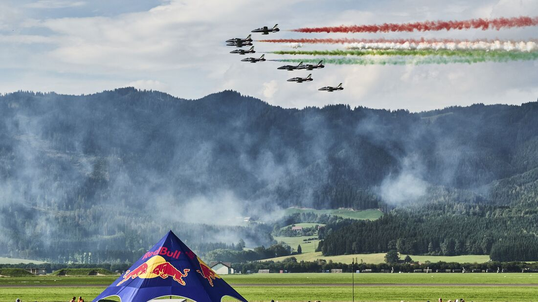 Airpower 2016
