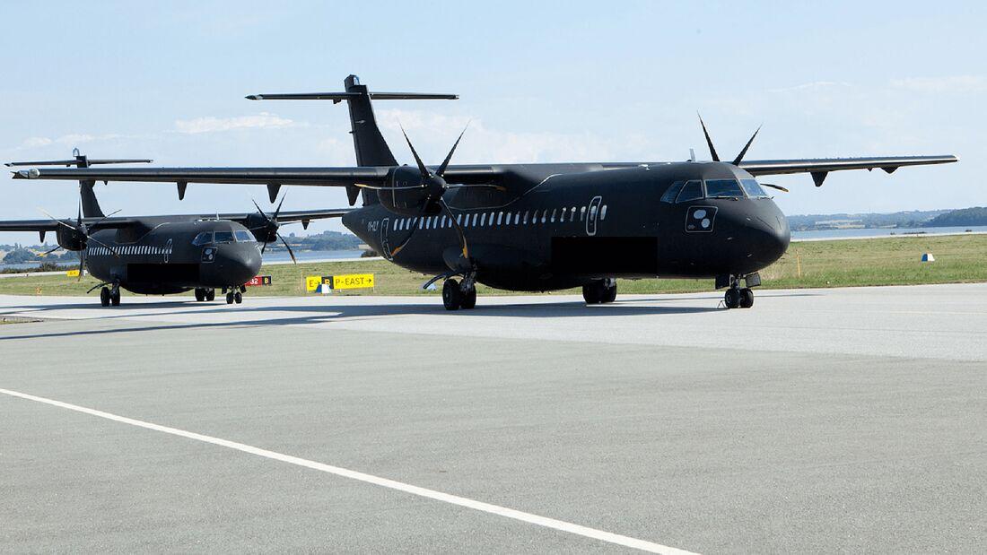 Am 2. November 2020 startet die jüngste deutsche Fluggesellschaft Green Airlines ihren ersten Linienflug mit Maschinen des Typs ATR 72-500 von Karlsruhe-Baden Baden zum neuen Berliner Flughafen BER.