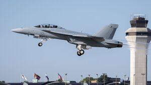 Am 31. August 2021 hat Boeing die erste neu gebaute F-18F Block III aus der Serie von 78 bestellten Flugzeugen geliefert.