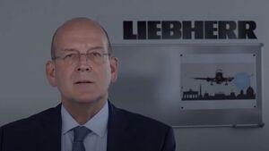 Arndt Schönemann wechselt von Liebherr Aerospace an die Spitze der DFS.