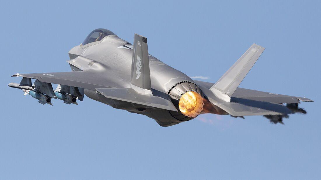 Arnhem Thunder 21