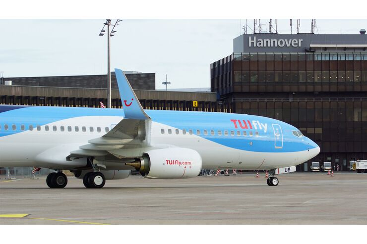 Dicke Luft: Tuifly und Piloten geraten erneut aneinander