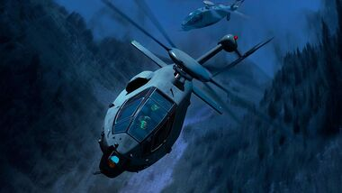 Boeing FARA-Konzept