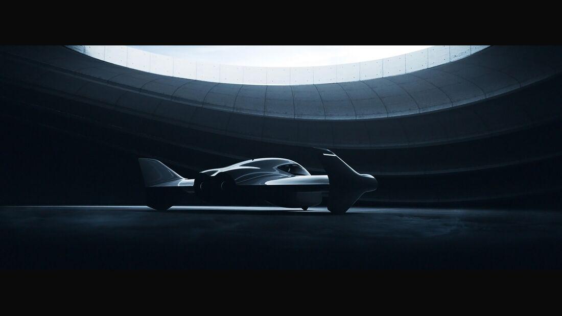 Boeing Porsche