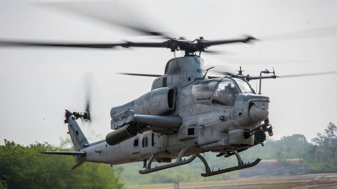 Cobra Gold 18  1st MAW arrives to Thailand in support of CG18