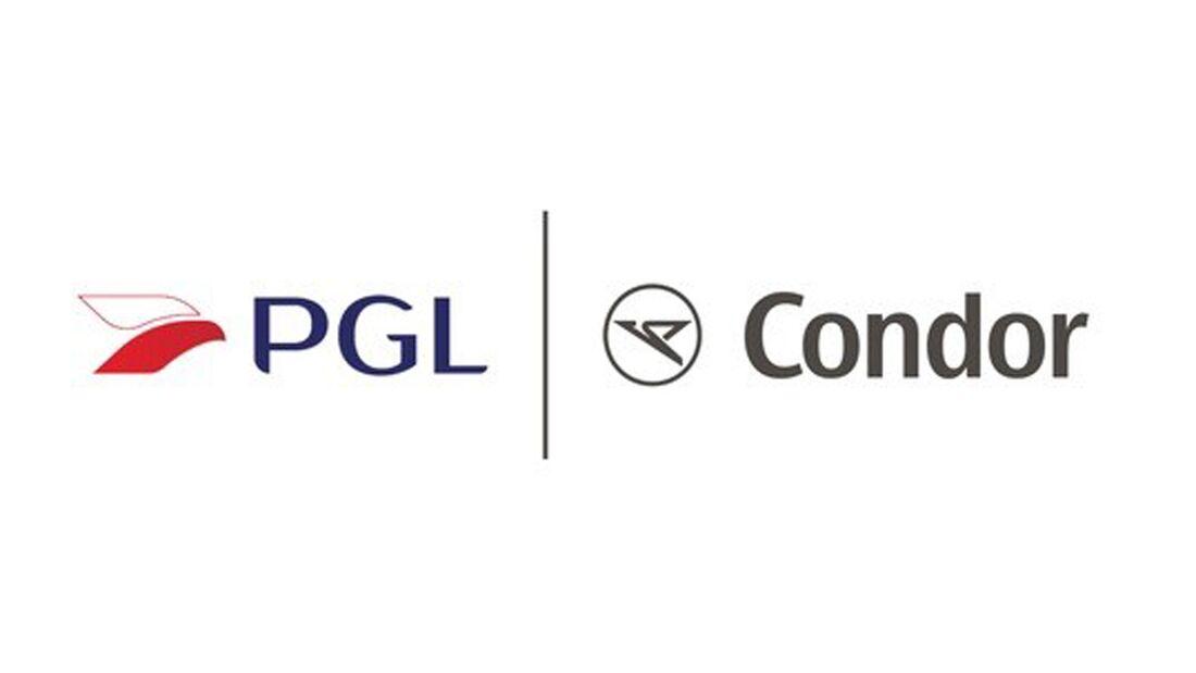 Condor-PGL Logos