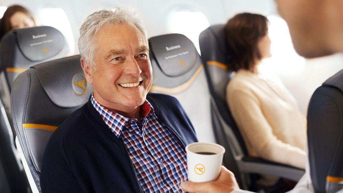 Condor führt im Sommer 2020 auf Kurz- und Mittelstrecken eine Business Class ein.