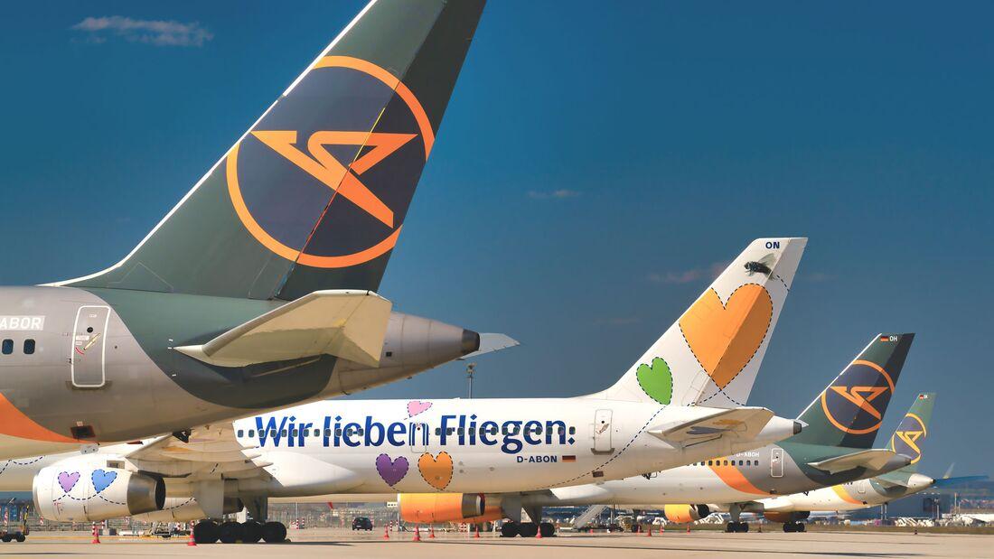 Condor hat einen neuen Investor, der auch in die Flotte investieren will.