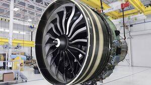 Das GE Aviation GE9X für die Boeing 777X hat seine FAA-Zulassung erhalten.