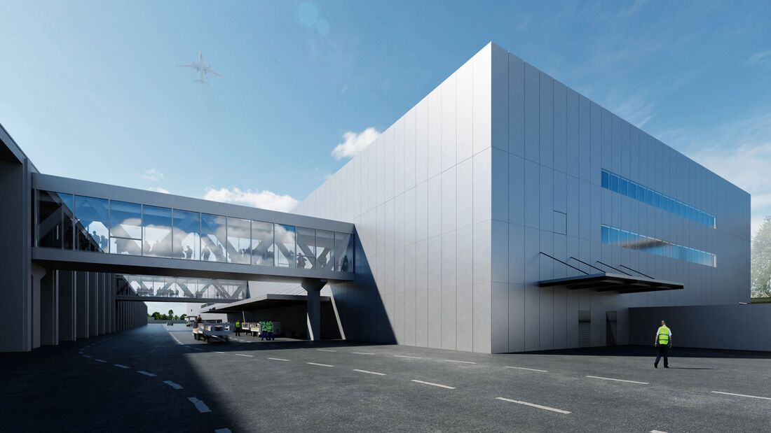 Das Terminal 2 von BER wurde im September 2020 fertig, wird aber erst ab Sommer 2021 genutzt.