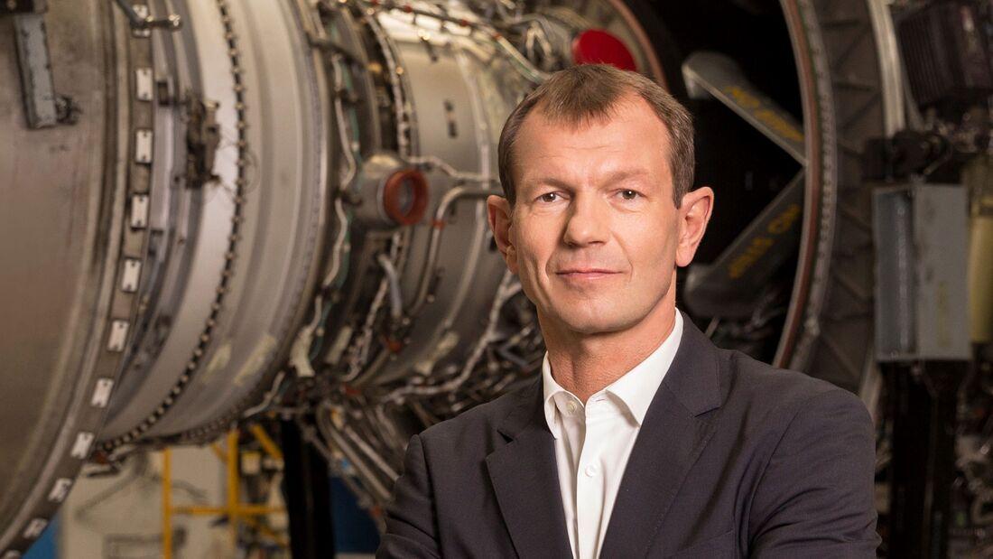 Der Verwaltungsrat von RUAG International hat André Wall zum neuen CEO ernannt.