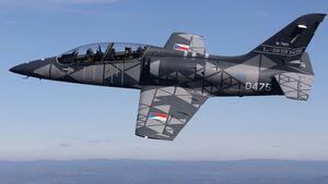 Die Aero Vodochody L-39NG hat im September 2020 ihre militärische Zulassung nach EMAR-Richtlinien erhalten.
