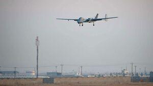 Die Luftwaffe nutzt die Aufklärungsdrohne Heron 1 seit 2010 in Afghanistan.