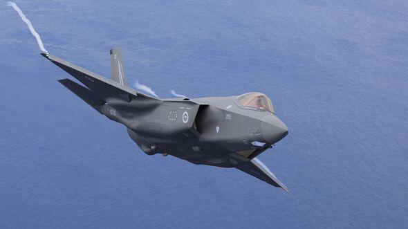 Die Royal Australian Air Force hat am 28. Dezember 2020 die anfängliche Einsatzbereitschaft ihrer F-35A Lightning II erklärt.