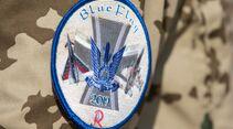 Die Übunf Blue Flag im November 2019 findet mit Eurofightern der Luftwaffe statt.