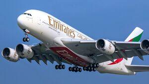 Emirates will bis Ende 2021 wieder 50 seiner A380 fliegen.