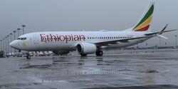 Ethiopian Airlines erhielt im Juli 2018 seine erste von 30 bestellten 737 MAX 8.