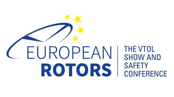 European Rotors Messe in Köln im November 2020
