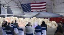 F-15EX II unveiled