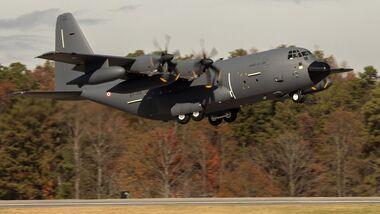 Frankreich hat bereits KC-130J-Tanker im Dienst.