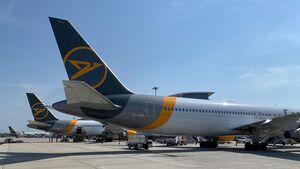 Für seine Rückkehrflüge nutzt Condor Phuket als Drehscheibe.