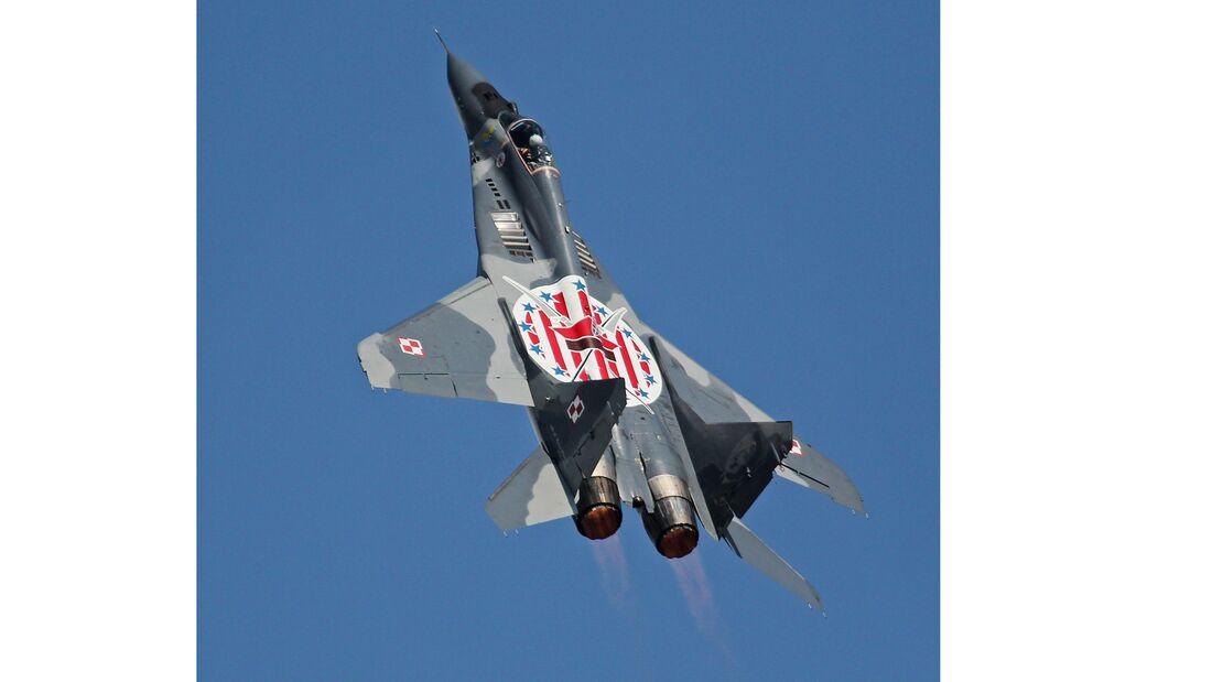 ILA - Berlin Air Show
