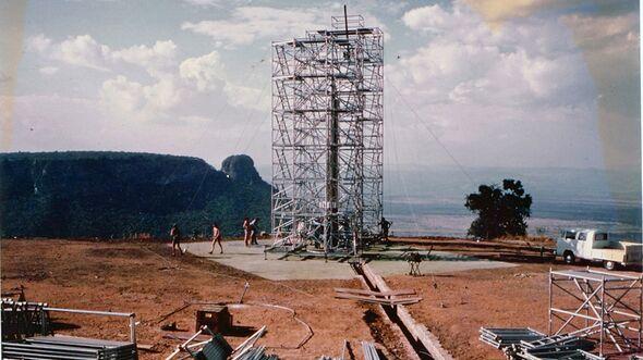 In den 1970er Jahren startete Otrag Raketen vom afrikanischen Zaire aus, was zu politischen Spannungen führte.