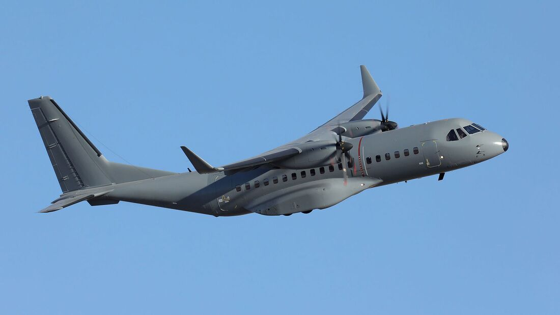 Indien will 56 Airbus C295MW beschaffen, wobei 40 bei Tata gebaut werden sollen.