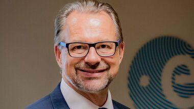 Josef Aschbacher, ESA