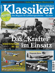 Klassiker der Luftfahrt 1/2020