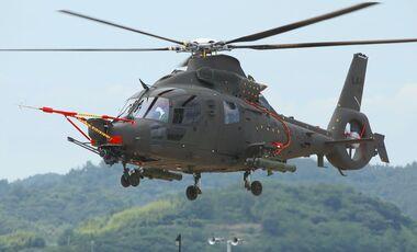 Korean Aerospace Industries LAH - Erstflug Juli 2019
