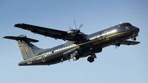 Leonardo P-72B für die Guardia di Finanza.