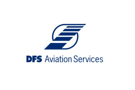 Logo des DFS Aviation Service