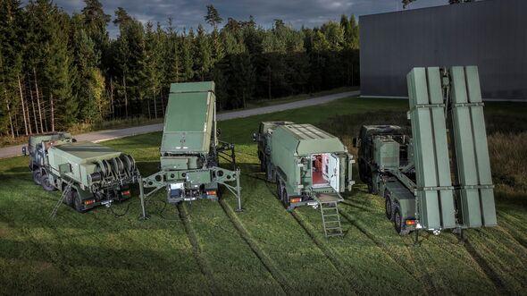 MBDA/Lockheed Martin TLVS.