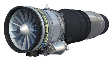 MTU, Safran und ITP werden im Rahmen des FCAS-Programms das Triebwerk für das Kampfflugzeug der nächsten Generation (Next Generation Fighter, NGF) entwickeln.