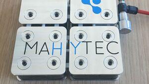 Mahytec liefert High-Tech-Speicherlösungen für Wasserstoff.