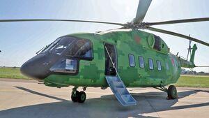 Mil Mi-38T