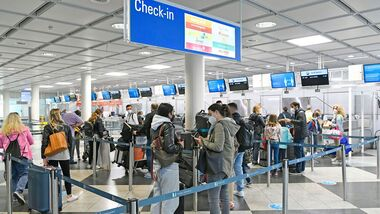 München öffnet das Terminal 1 am 23. Juni 2021 wieder.