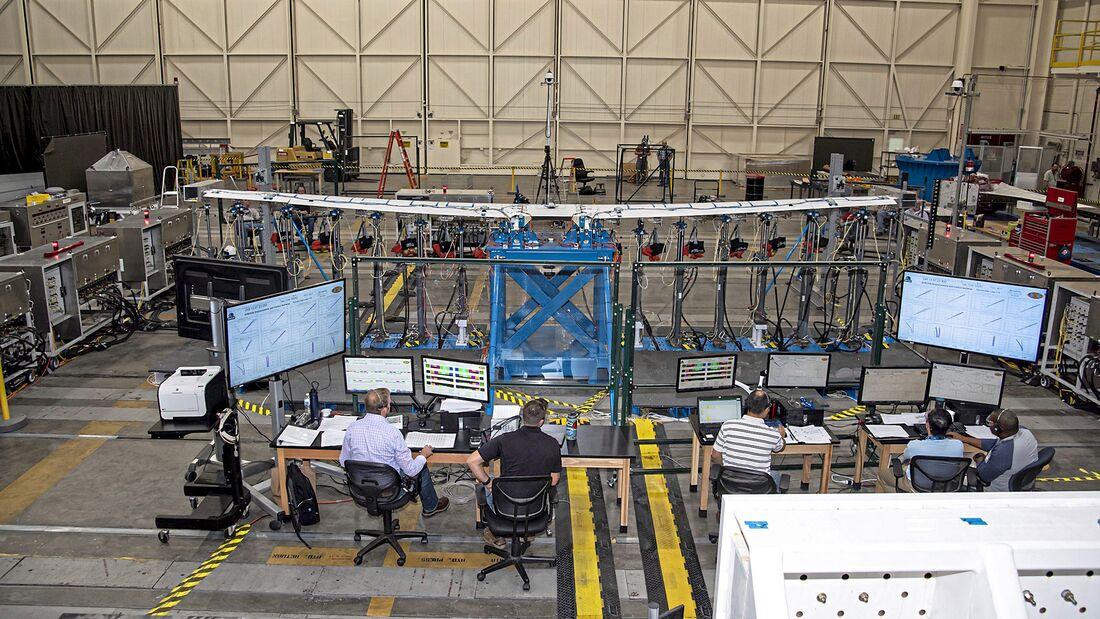 NASA Armstrong Prepares for X-57 Flight Tests