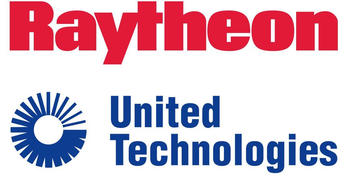 Raytheon und United Technologies fusionieren