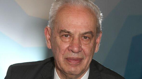 Rollan G. Martirosow, Chefkonstrukteur der Su-34.